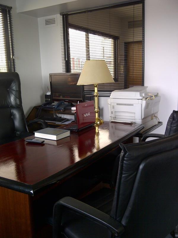 Foto del despacho